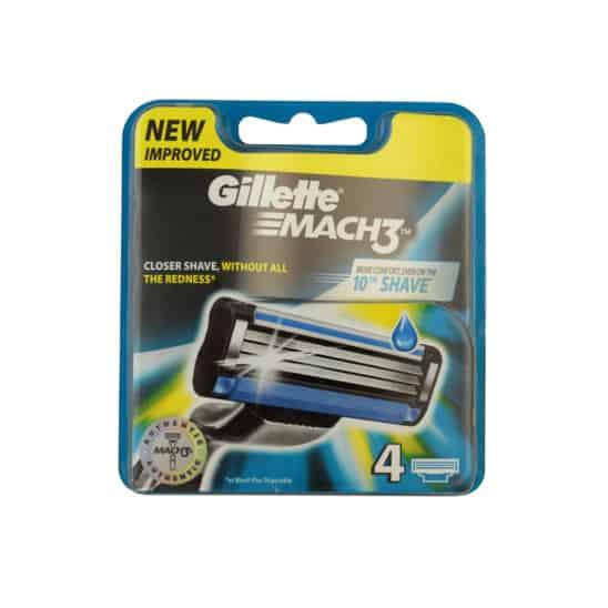 mach3-blades