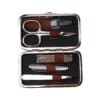 black-5-piece-manicure-set