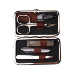 black-5-piece-manicure-set