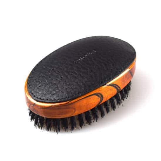 black-hairbrush