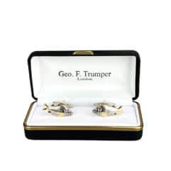 silver-gold-fish-cufflinks