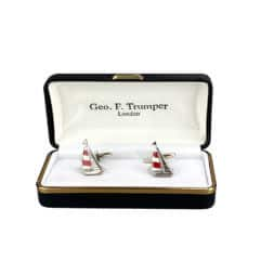 red-yacht-cufflinks