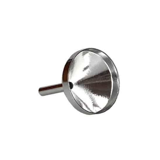 chrome-funnel