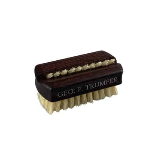 thermo wood nail brush